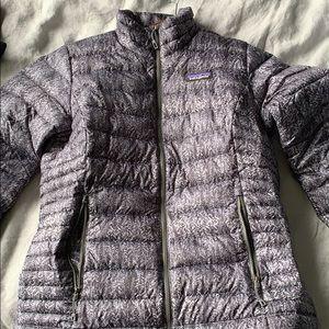 Patagonia down jacket!!